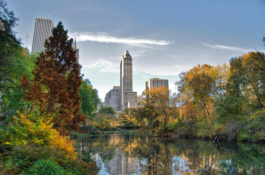 Apartment view new york photo picture central park for Central park apartment new york