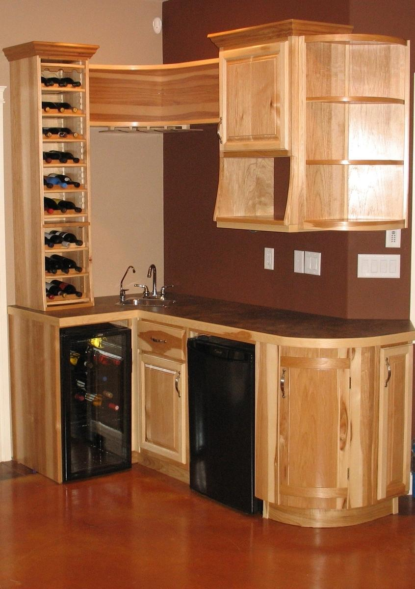 Wet bar cabinets photos - Wet bar cabinets ...