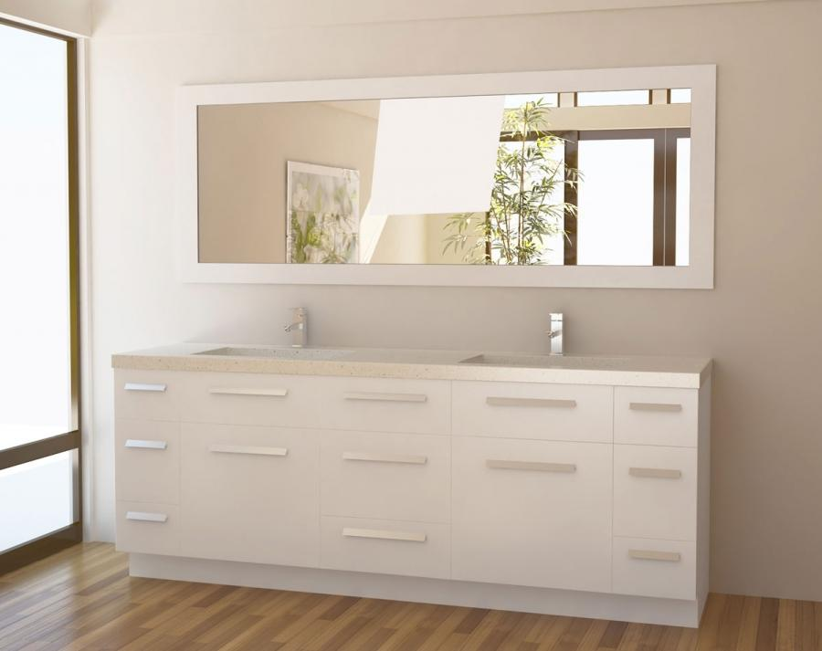 Photos Of Bathrooms With White Vanities