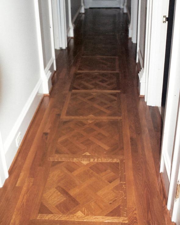 Hardwood Floor Patterns Photos