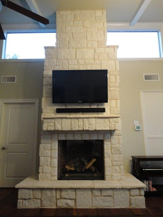 Fireplace Remodeling Photos