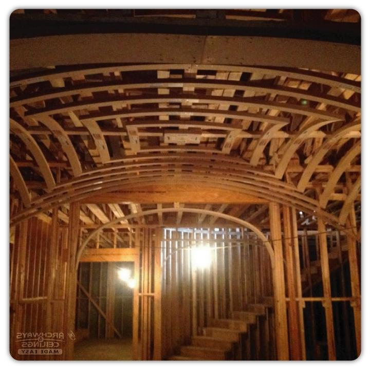 Basement Ceiling Ideas 02 4 Creative Basement Ceiling Ideas