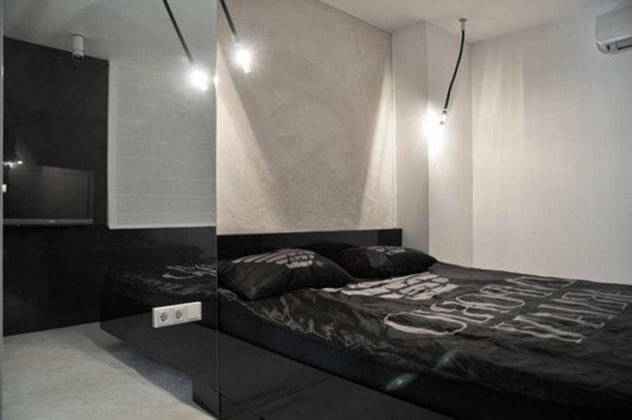 black and white interior design bedroom interior design source