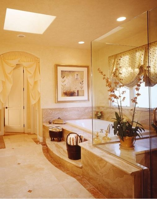 Photos of master bedroom suites and master bathrooms Luxury master bathroom suites