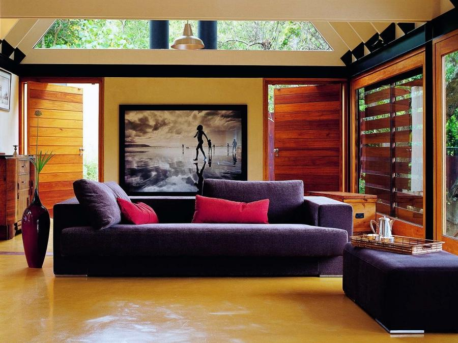 Modern Home Interior Decorating Photos