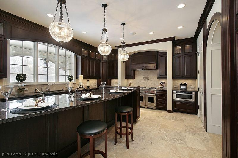 Luxury Black Kitchens HomeAllinfo HomeAll