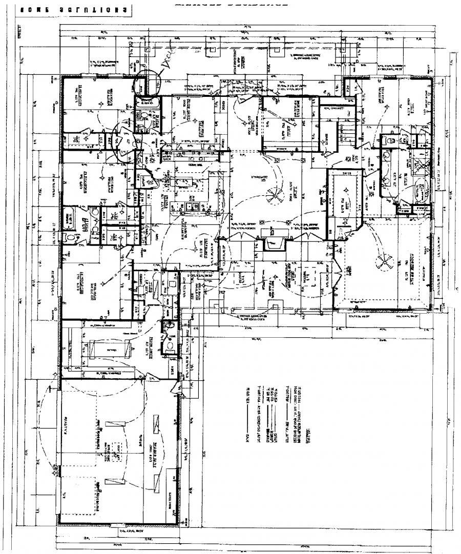 Dream home floor plans photos for Custom dream house floor plans