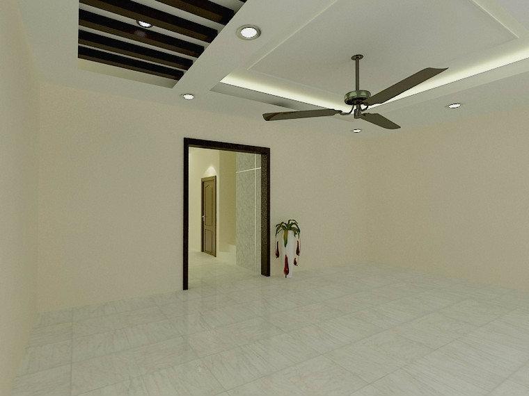 Plaster ceiling design photo in malaysia for Home design johor bahru