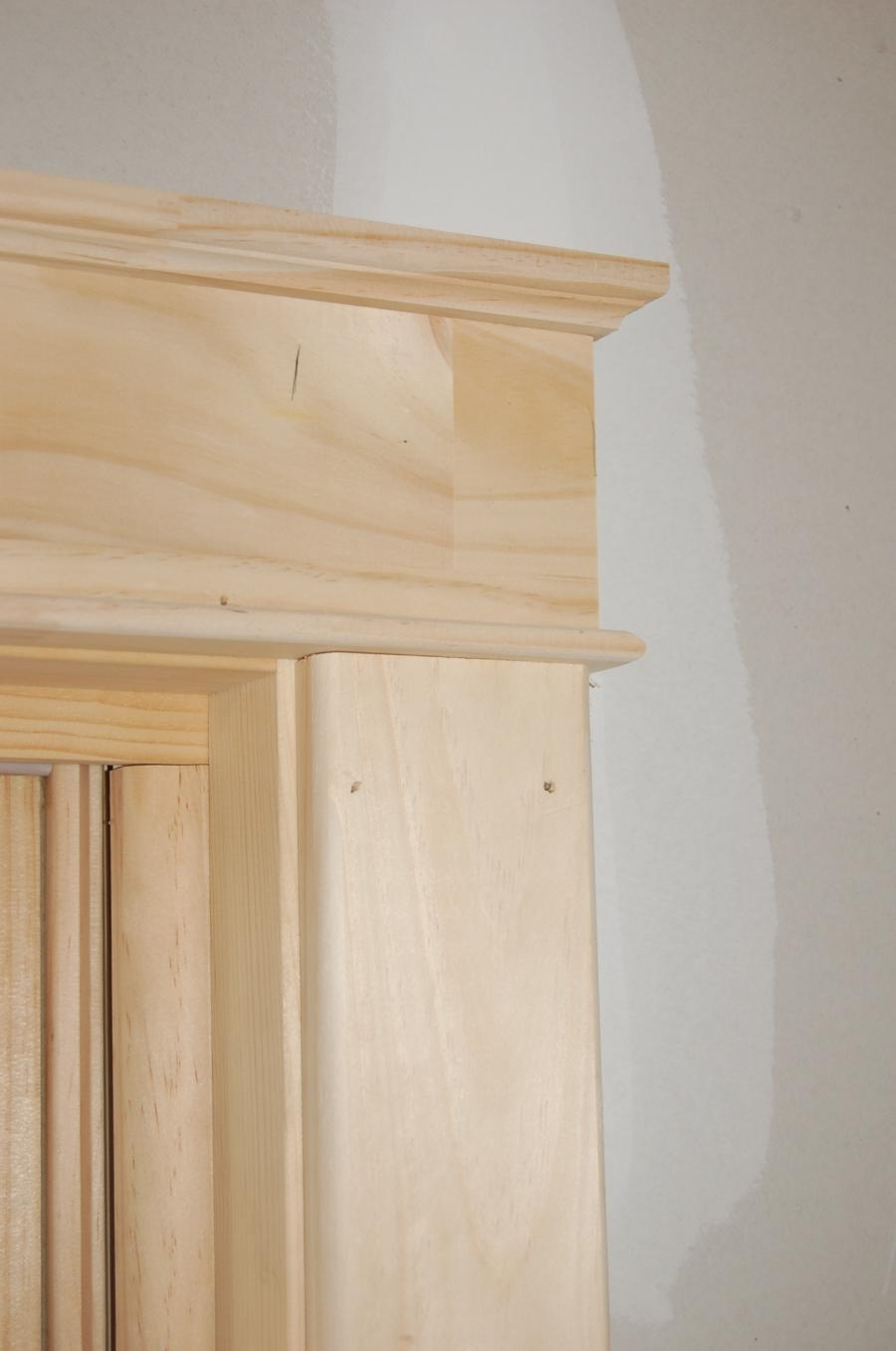Interior Trim Styles Photos