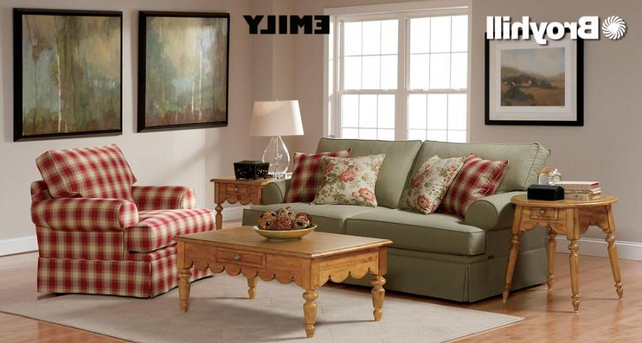 Country Living Room Photo Gallery