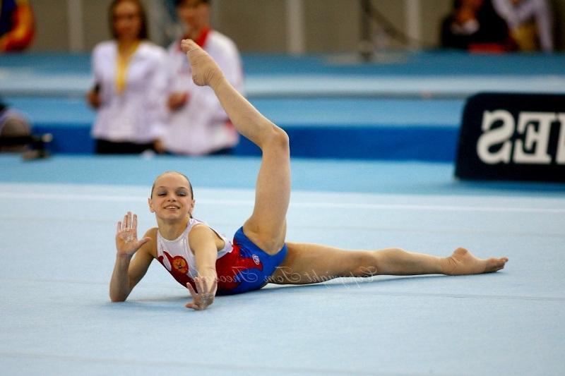 photos of single girls gymnastics № 151023