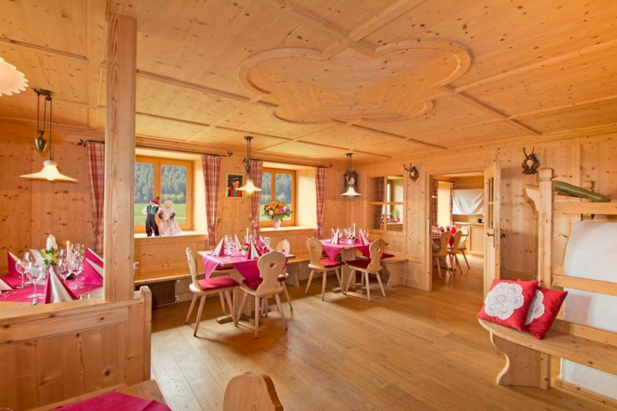 In 2010, our farm tavern was opened on the farm Eggerhof in...