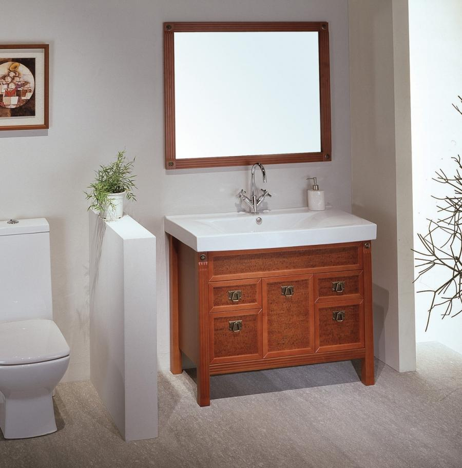 Bathroom Cabinet Vanity GOETHE DUKE