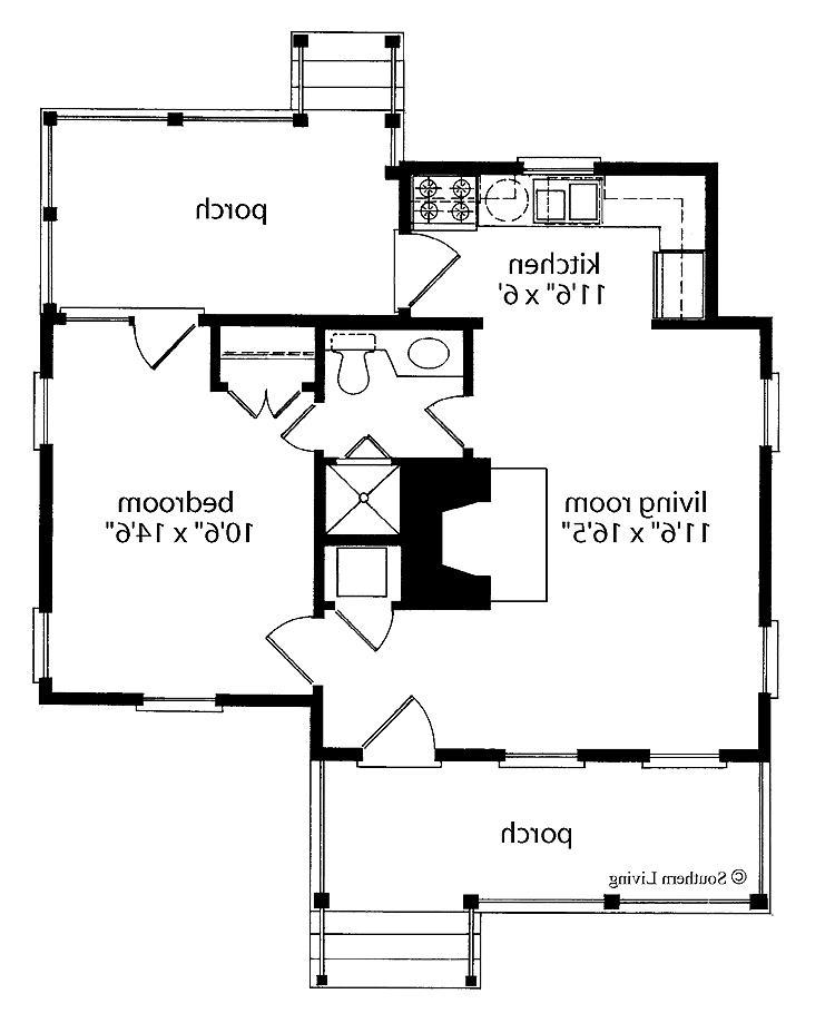 660 Sq Ft To Meters 5 Apartment Designs Under 500 Square