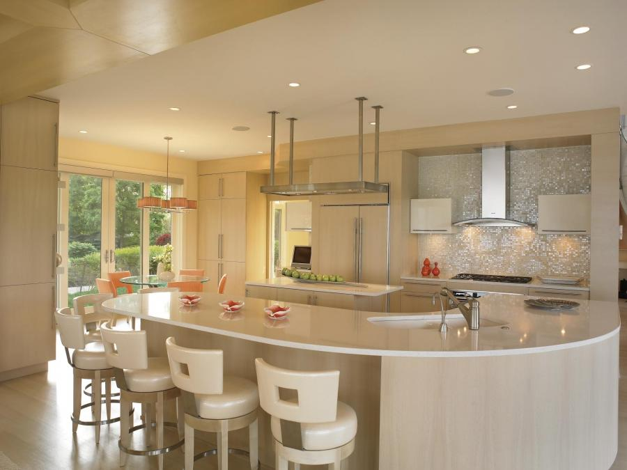 florida contemporary kitchen design by jorge castillo design