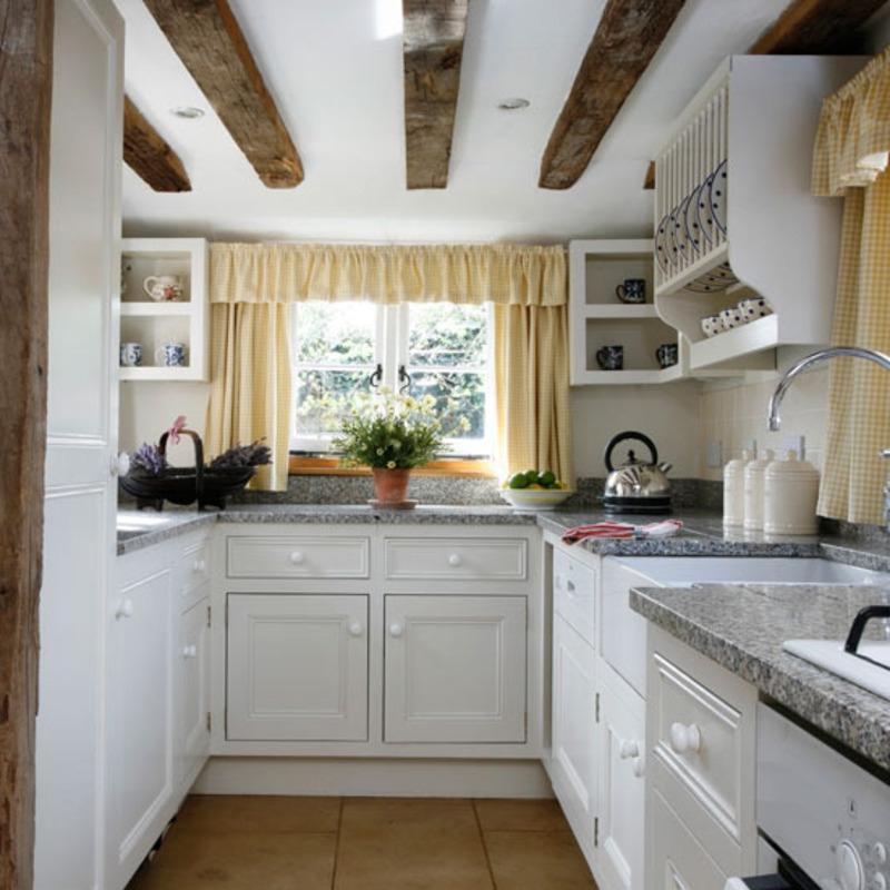 Galley Kitchen Designs Galley Kitchen