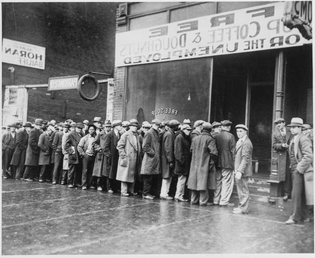 great depression essay grade 10 history The great depression was a contact us essay: the great depression not know that they influenced the course of the depression and in turn, the course of history.
