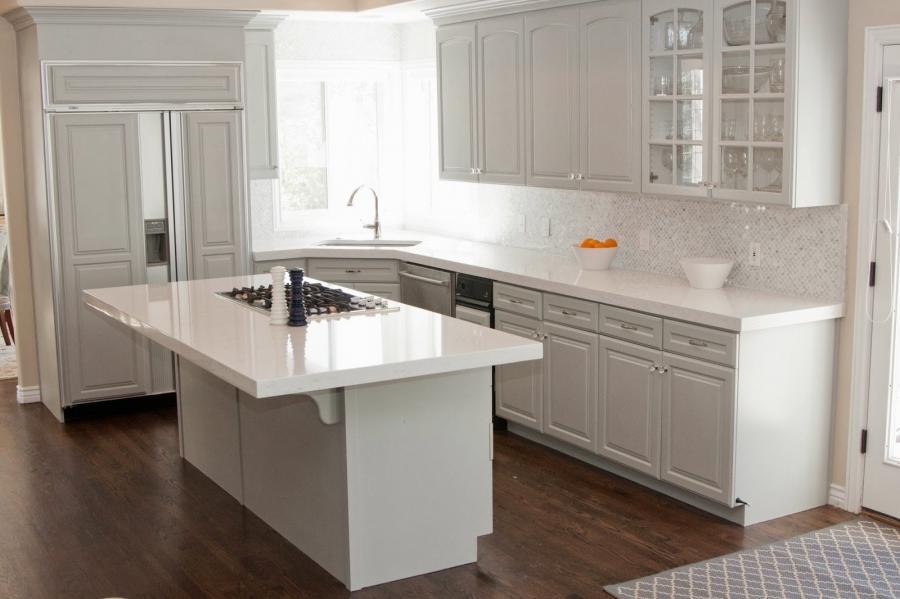 Porcelain Kitchen Countertops Photos