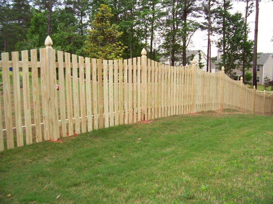 Buy Wood Fence Panels Online Shadowbox Fence Panels