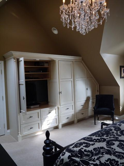 French Country Master Bedroom Renovation...