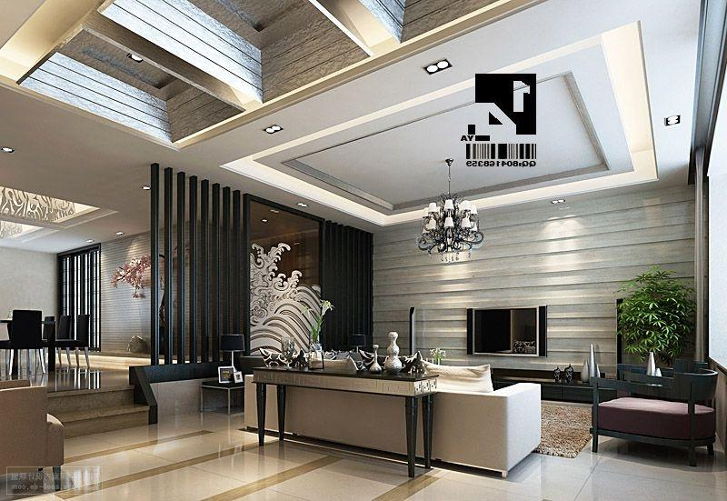 Having given our take on Chinese interior designs before, we...