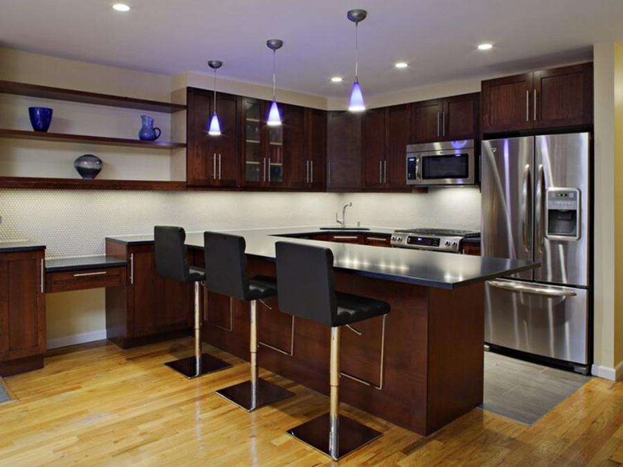 Italian style kitchens photos for Italian kitchen designs photo gallery