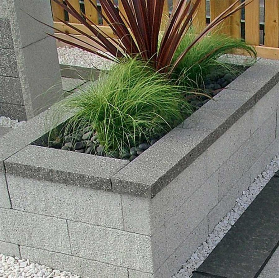 Garden wall design photos for Garden design harrogate