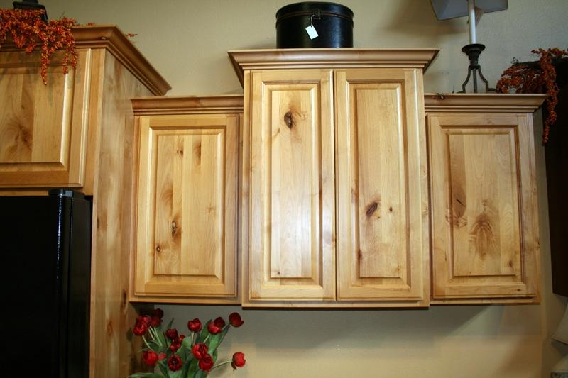 RTA Kitchen and Bathroom Cabinets | Knotty Alder Cabinets source