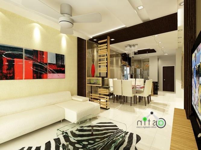 Living room interior design photo gallery malaysia for Room design malaysia
