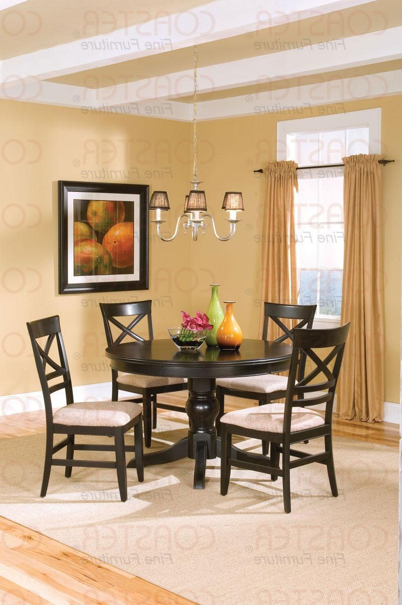photos casual dining rooms