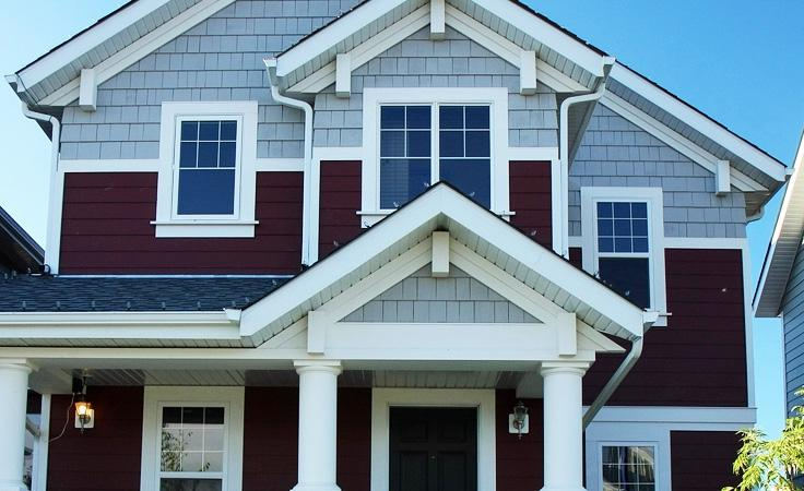 Cement Fiber Cement Siding Pros And Cons Modern