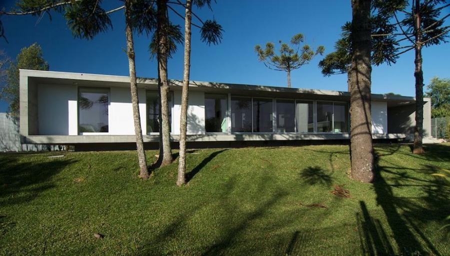 Modern Bungalow in Bento Goncalves, Brazil : Fresh Palace source