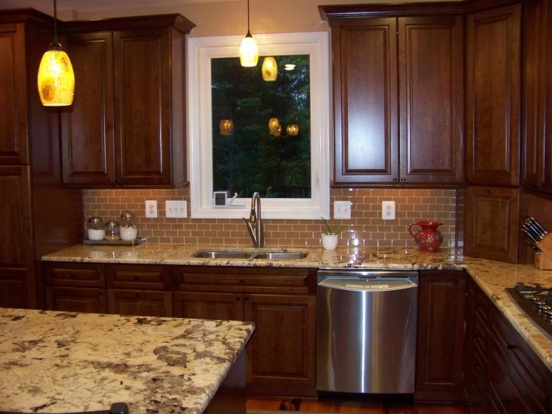 New Kitchen Photos