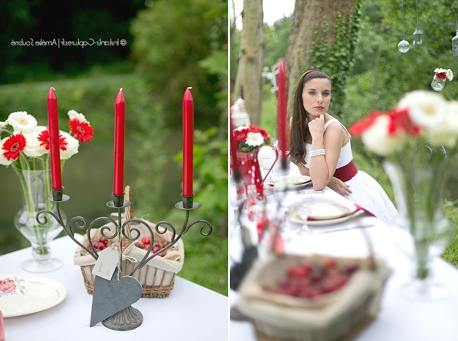 Photos Decoration Mariage Champetre