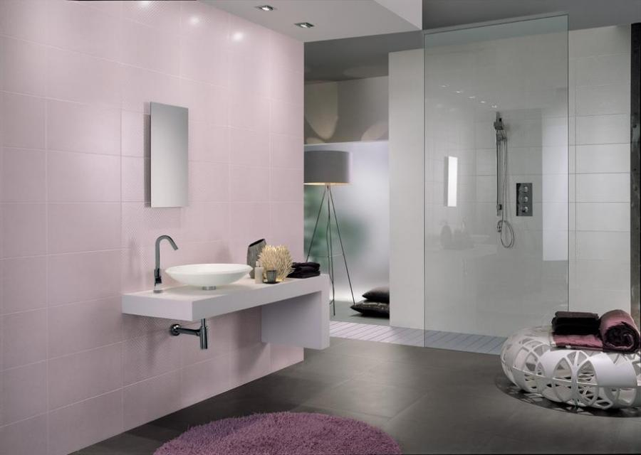 Decoration Acoration Salle De Bain Fashionablee