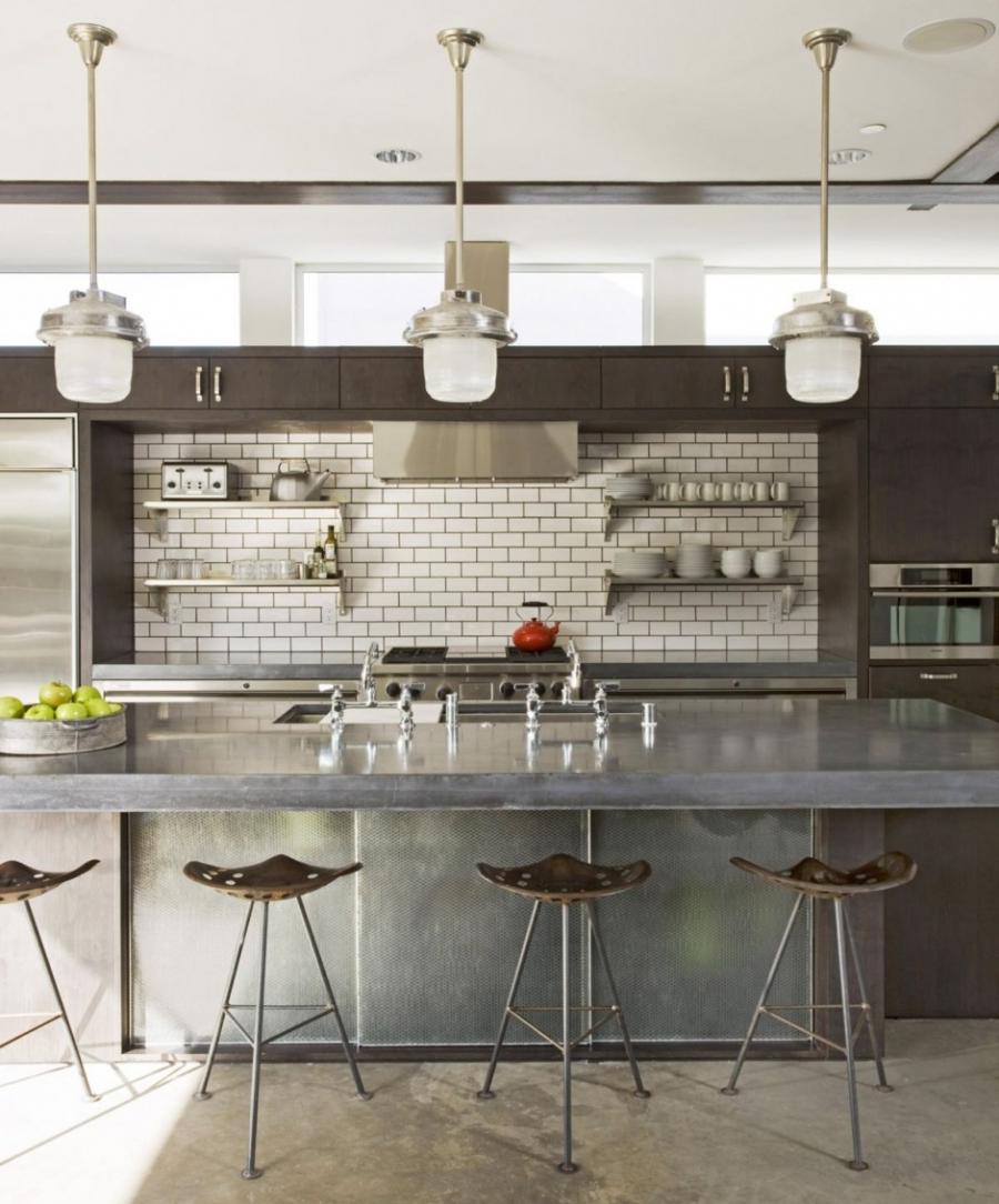 Small Restaurant Kitchen Design Photos
