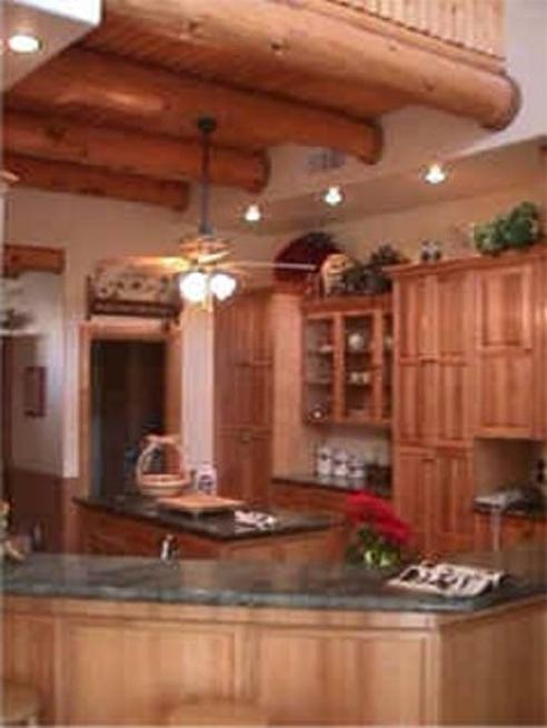 Southwestern kitchens photos