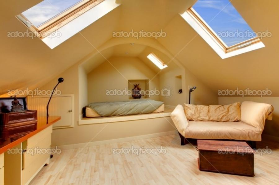 Inspirational Arrangement For Luxurious Deposit Adorable Attic...