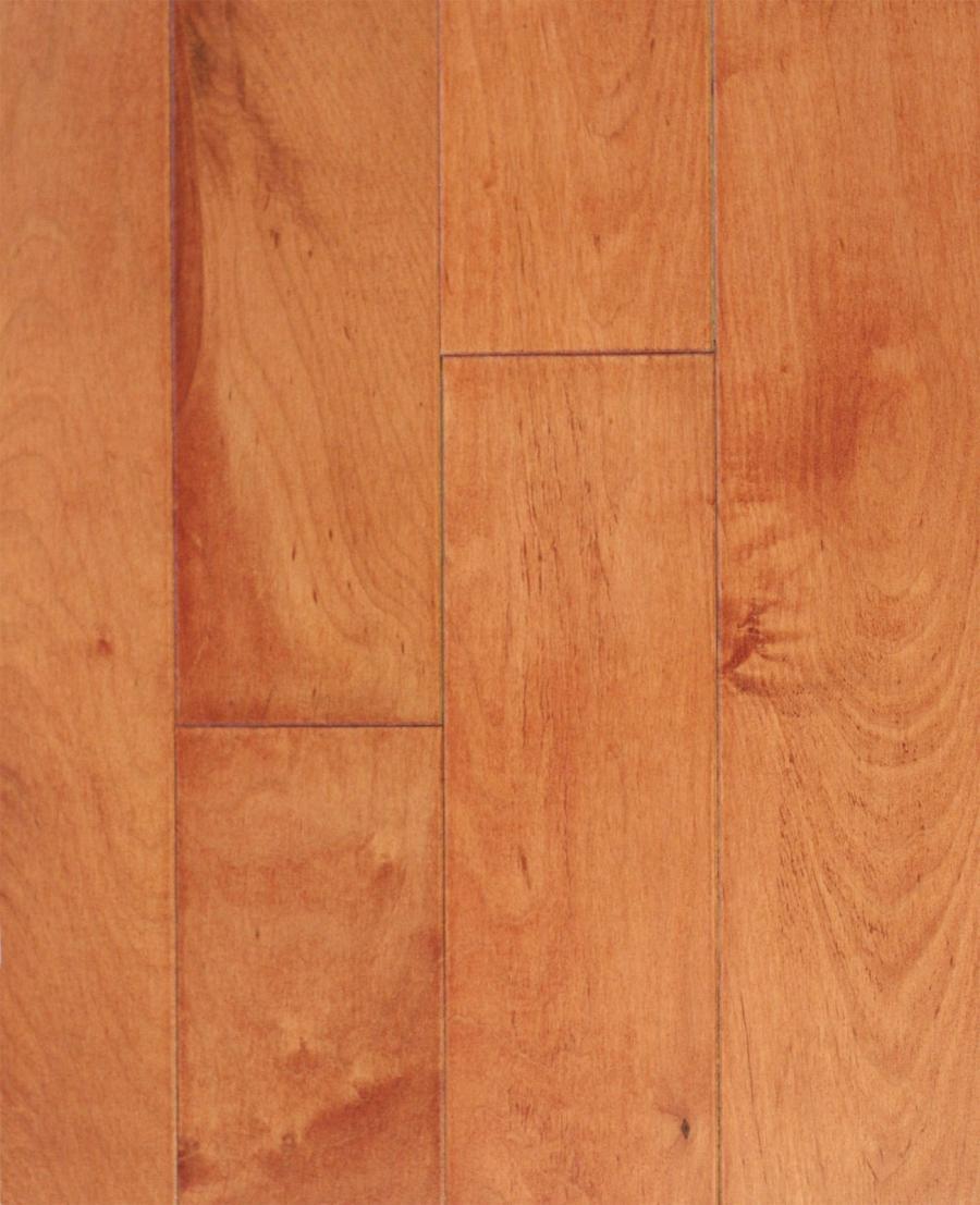 Maple Tumbleweed Hardwood Flooring Somerset Specialty