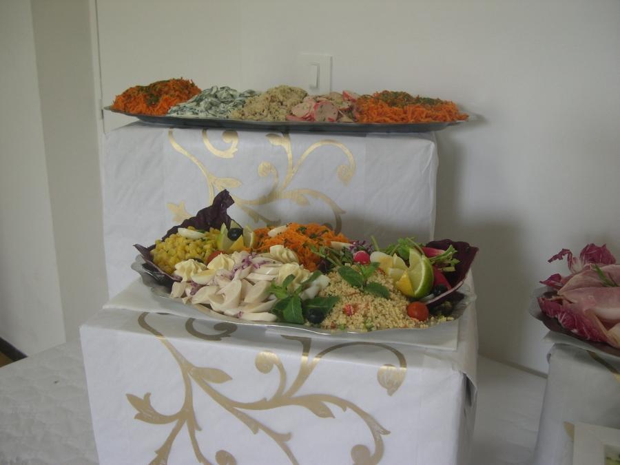 decoration de buffet froid photo. Black Bedroom Furniture Sets. Home Design Ideas