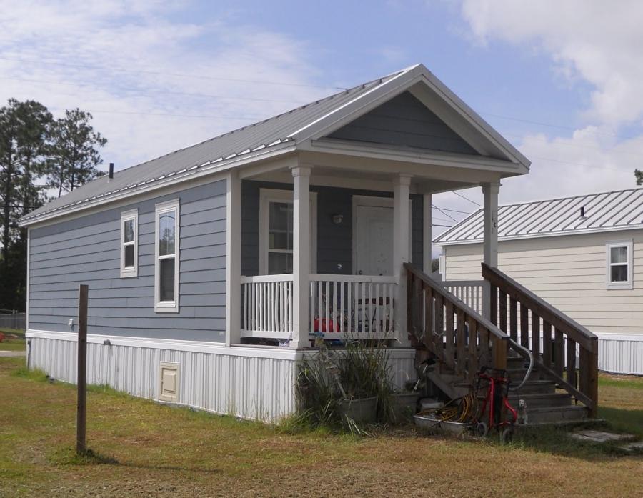 Photos Of Katrina Cottages