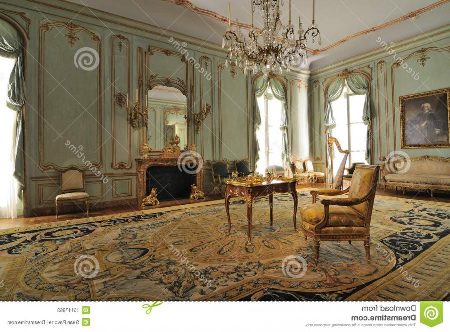 French Furniture Editorial Stock Photo