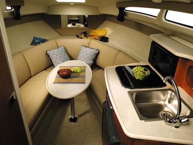 Interior Photo Bayliner Ciera
