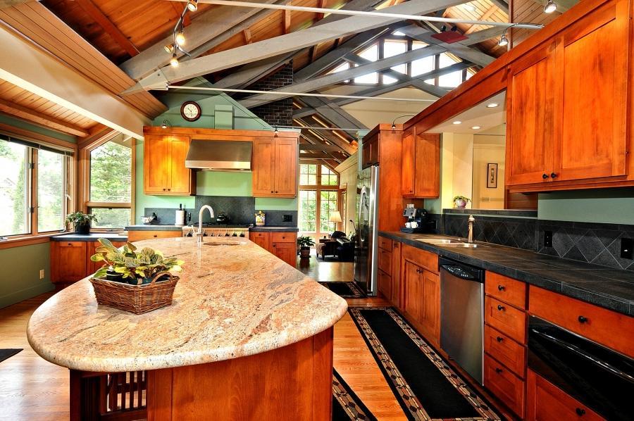 Million dollar kitchen photos for Million dollar kitchen designs