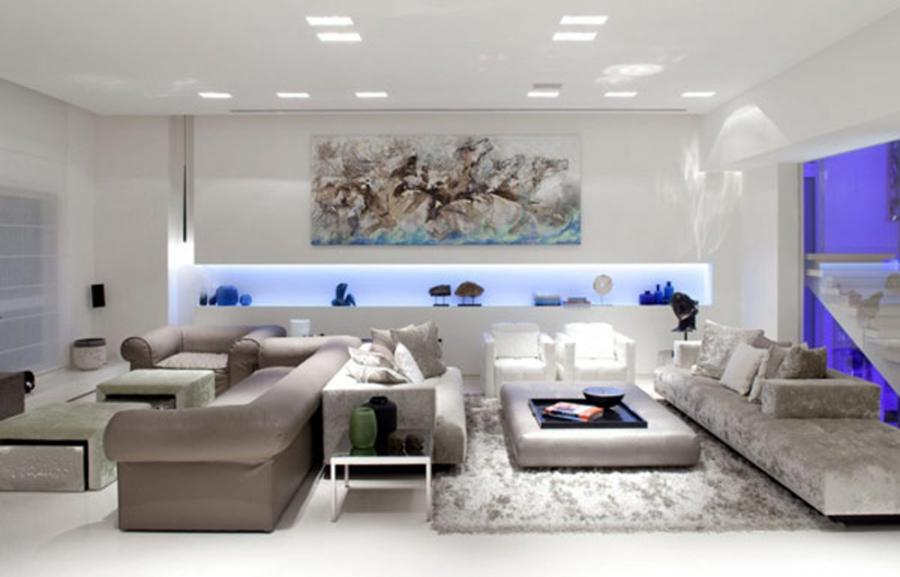 We also submitted related wallpaper of Modern House Design...