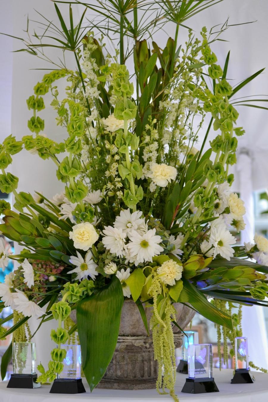 Flower centerpiece photos