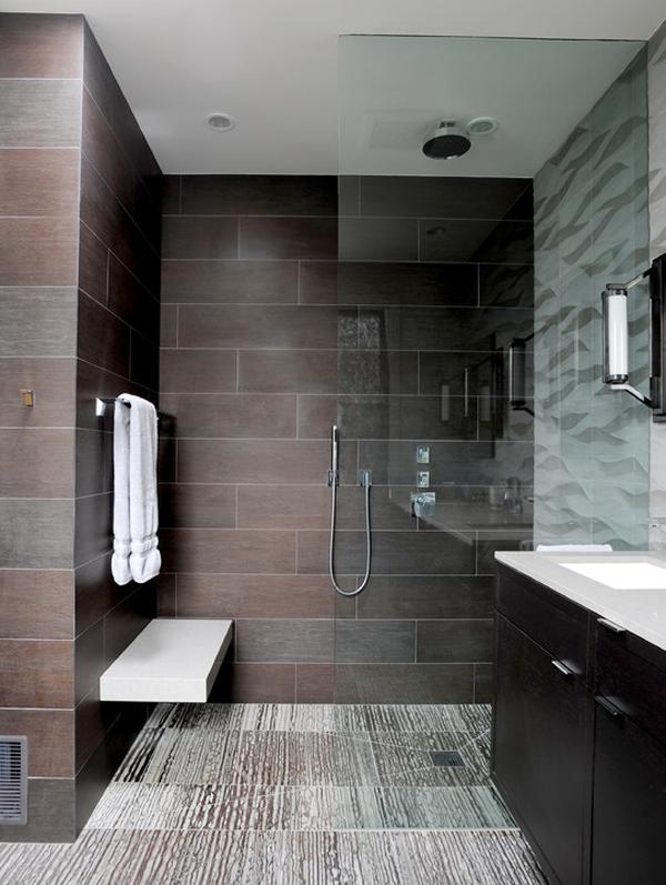European style bathrooms