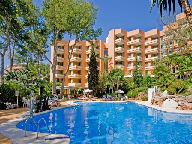 Globales Nova Apartments