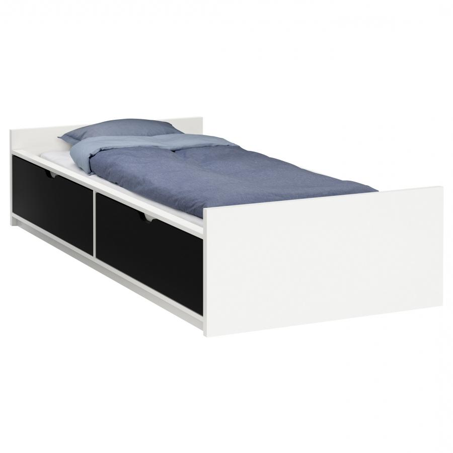 photos ikea berkee twin bed. Black Bedroom Furniture Sets. Home Design Ideas