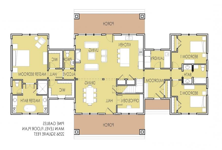 House plans additional photos Simply elegant house plans